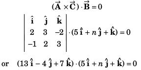 Unit & Dimensions Vectors(Part- 2) - Physics, Solution by DC Pandey NEET Notes | EduRev