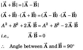 Unit & Dimensions Vectors(Part- 1) - Physics, Solution by DC Pandey NEET Notes | EduRev