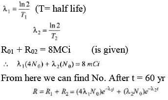 Modern Physics II- Physics, Solution by DC Pandey NEET Notes | EduRev