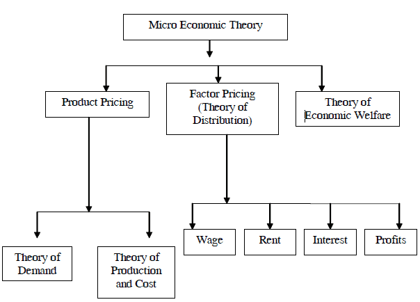 ICAI Notes 1 - Introduction to Microeconomics CA Foundation Notes | EduRev