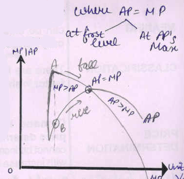 Chapter 5 - Production function (Part -1) - Chapter Notes, Micro