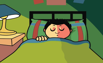 Worksheet 1 - Wake Up/Neha`s Alarm Clock Notes | EduRev