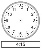 Worksheet - Time Notes | EduRev