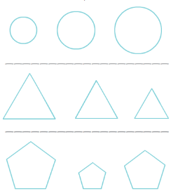 NCERT Solutions - Shapes and Space Notes | EduRev