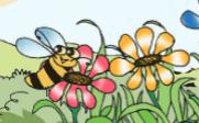 Worksheet 1 - Good Morning/The Magic Garden Class 3 Notes | EduRev