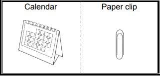 Worksheet 2 - Measurement Notes | EduRev