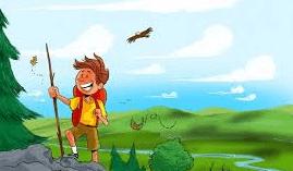 NCERT Solutions - Haldi's Adventure Class 2 Notes   EduRev