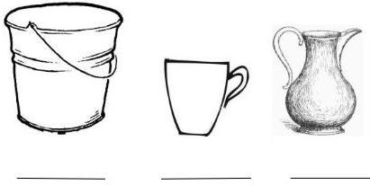 Worksheet - Jugs And Mugs Notes | EduRev