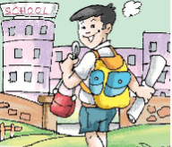 Worksheet 1 - First Day at School/Haldi's Adventure Notes | EduRev