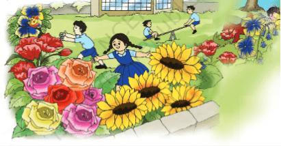 Worksheet 2 - Good Morning/The Magic Garden Notes   EduRev