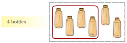 NCERT Solutions - Numbers from One to Nine Notes | EduRev