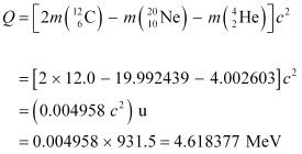 NCERT Solutions - Nuclei Class 12 Notes | EduRev