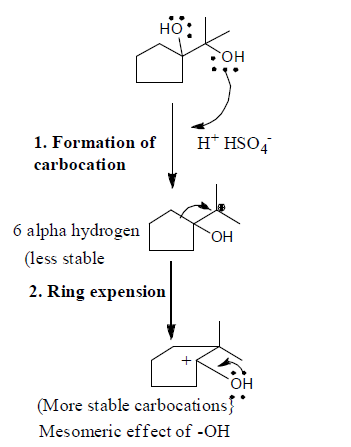 Introduction to Reaction intermediate - Reaction intermediate Chemistry Chemistry Notes | EduRev