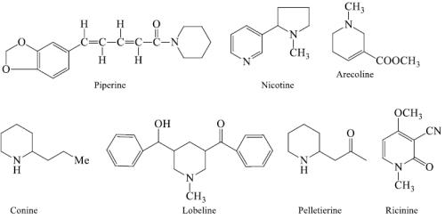 Alkaloids-Bio-Molecules Chemistry Notes | EduRev