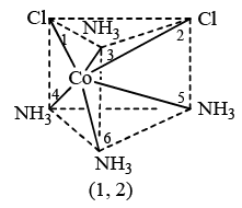 Werner's Theory - Coordination Chemistry Chemistry Notes | EduRev