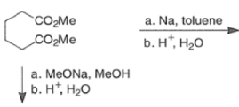 Acyloin Condensation - Name Reaction Chemistry Notes | EduRev