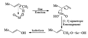 Non Metal Based - Reagents Chemistry Notes | EduRev