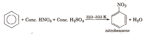 Benzene Preparation and Physical Properties Class 11 Notes | EduRev
