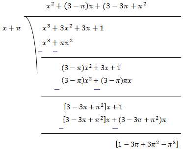 Polynomials, NCERT,Solutions,9th,Class IX,CBSE, Mathematics, Question and Answer, Q and A