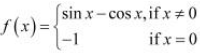 NCERT Solutions - Continuity & Differentiability, Exercise 5.1 JEE Notes | EduRev