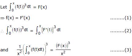 Definite Integral As Limit Of A Sum And Estimate Of Definite Integrals JEE Notes | EduRev