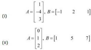 NCERT Solutions - Determinants, Exercise 4.4 JEE Notes   EduRev