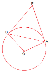 NCERT Solutions - Chapter 10: Circles, Class 10, Maths Class 10 Notes | EduRev