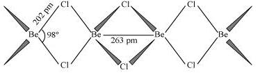 NCERT Solutions - S Block Elements Class 11 Notes | EduRev