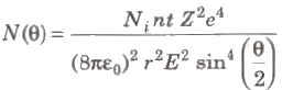 Rutherford`s Nuclear Model of an Atom Class 12 Notes | EduRev