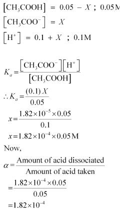 NCERT Solutions - Equilibrium, Class 11, Chemistry | EduRev Notes