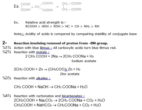 Aldehydes, Ketones, Carboxylic Acids, CBSE, Class XII, IIT JEE, Syllabus, Preparation, AIPMT, NCERT, Important