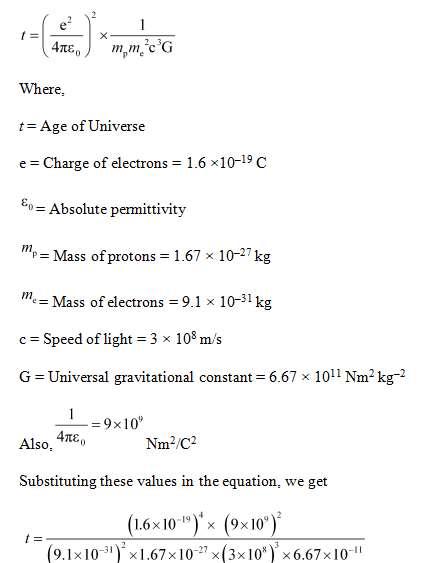 Unit & Dimensions, NCERT Solutions, Class 11, Physics Class