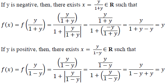 NCERT Solutions (Miscellaneous Exercise) - Relations and Functions JEE Notes | EduRev