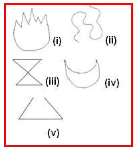 Chapter Notes - Basic Geometrical Ideas Class 6 Notes | EduRev