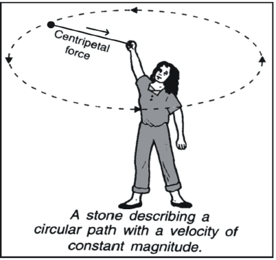 Newton`s Universal Law of Gravitation and Gravitational Force Class 9 Notes | EduRev