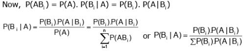 Types of Probability JEE Notes   EduRev