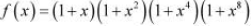 NCERT Solutions - Continuity & Differentiability, Exercise 5.5 JEE Notes | EduRev