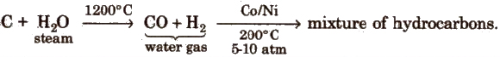 Petroleum, LPG and CNG Class 11 Notes | EduRev