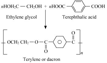 NCERT Solutions- Polymers Class 12 Notes   EduRev