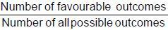 Probability - Examples (with Solutions), Quantitative Aptitude Quant Notes   EduRev