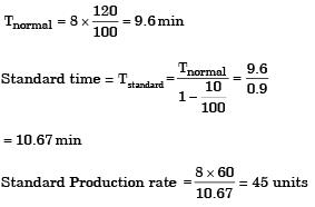 Past Year Questions: Production Planning Mechanical Engineering Notes   EduRev