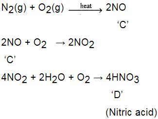 NCERT Exemplar - Metals and Non-metals Class 10 Notes | EduRev
