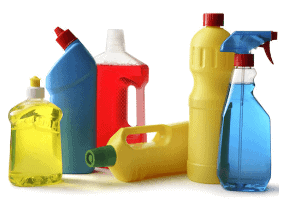 Cleansing Action of Soaps and Detergents - Carbon and its Compounds, Class 10, Science | EduRev Notes