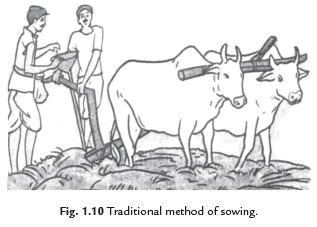 Short Answer Question (Part - 1) - Crop Production And Management Class 8 Notes | EduRev
