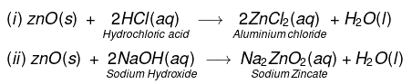 Chemical Properties of Metals and Non-Metals Class 10 Notes | EduRev
