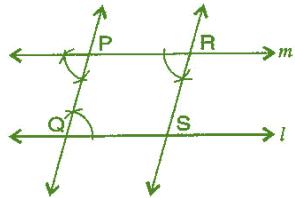 NCERT Solutions(Part - 1) - Practical Geometry Class 7 Notes | EduRev