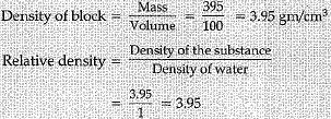 Sample Question Paper - 7 Class 9 Notes | EduRev