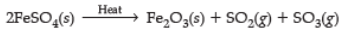 Worksheet (1): Chemical Reactions and Equations Class 10 Notes   EduRev