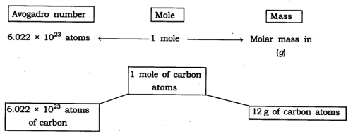 Short & Long Answer Questions- Atoms And Molecules Class 9 Notes | EduRev