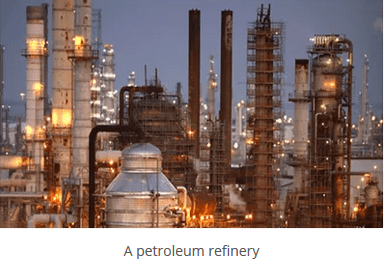 Chapter Notes - Coal & Petroleum Class 8 Notes   EduRev